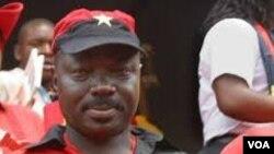 Angola Bento dos Santos Kangamba