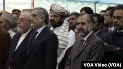 رئیس اجرائیه در مراسمی به ماسبت روز ملی پاکستان در سفارت آن کشور در کابل گفت که مناسبات بین دو کشور بهتر شده است