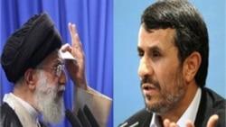 خامنه ای می خواهد امام شناخته شود