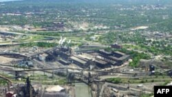 Промышленный Огайо (Архивное фото)