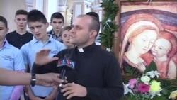 Festa e Zojës së Shkodrës