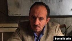 نادر فتورهچی مترجم و روزنامهنگار ایرانی