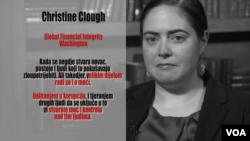 Taasisi ya Global Financial Integrity