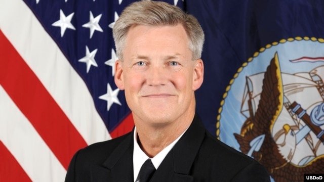 Hãng tin của Trung Quốc nhắc tới đề xuất của tư lệnh Hạm đội 7 của Hải quân Mỹ, ông Robert Thomas, kêu gọi các quốc gia ASEAN thành lập một lực lượng tuần tra chung ở biển Đông.