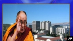 The Dalai Lama in Silicon Valley