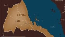 Eritrea-Bisha-Mining