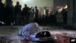 دها هزار نفر در جنگ بر ضد طالبان جان باخته اند