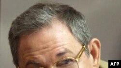 Chủ tịch Raul Castro đã đàm luận với các chức sắc Thiên Chúa giáo ở Cuba về nhiều vấn đề