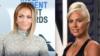 Lady Gaga, Jennifer Lopez Sun Cashe a Bikin Rantsar Da Biden