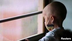 La falta de medicinas en Venezuela afecta el tratamiento de niños con cáncer.
