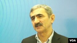 Aslan İsmayılov