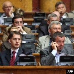 Volak: Dinamična politička scena Srbije - pozitivan trend