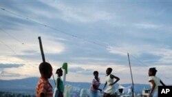 U.S. Response To Haiti Earthquake
