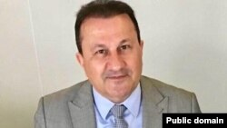 خهسرۆ گۆران- بهرپرسی دهزگای ههڵبژاردنی پارتی دیموكراتی كوردستان