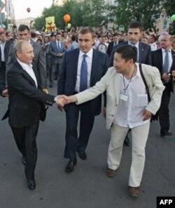 Rossiya Osiyo bilan iqtisodiy rishtalarni mustahkamlamoqda