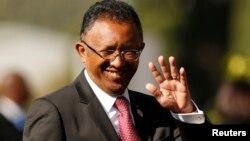 Parlemen Madagaskar sepakat akan memakzulkan Presiden Hery Rajaonarimampianina dalam pemungutan suara, Rabu 27/5 (foto: dok).