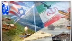تهران با مانور موشکی می خواهد خود را ابرقدرت منطقه نشان دهد