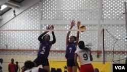 Umncintiswano weZone VI Volleyball Club Championships