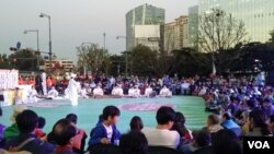 2014 서울 아리랑 페스티벌 성황