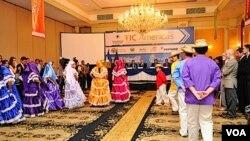 El acto inaugural se celebró el 2 de junio en San Salvador con la participación de autoridades y empresarios.