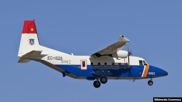 Máy bay tuần tra C212-400