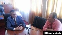 Srdja Popović, gradonačelnik Budve, u razgovoru za Glas Amerike