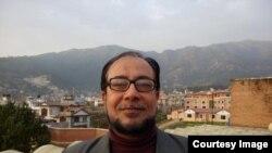 Dr. Mahfuz Parvez