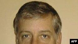 Giám đốc Điều hành Công ty Tư vấn Rủi ro Chính trị và Kinh tế (PERC) Robert Broadfoot