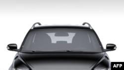 Tập đoàn Cát Lợi ở Trung Quốc đã mua bộ phận sản xuất hiệu xe Volvo trong công ty Ford của Mỹ