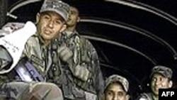 Colombia: 1 vụ dội bom giết chết 18 phiến quân FARC