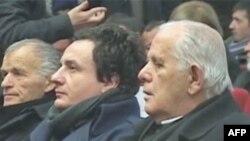 Vetëvendosje kërkon drejtësi për vrasjet e 10 shkurtit 2007