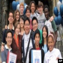 Georgetown University IPO Ambassadors