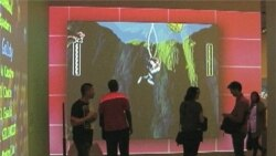 Exhibit Explores Artistic Side of Video Games