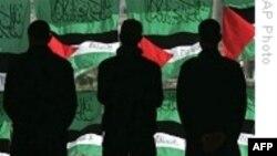 Hamas trả tự do cho nhà báo người Anh