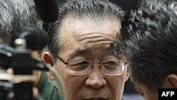 Ðệ nhất Phó Ngoại trưởng Bắc Triều Tiên Kim Kye Gwan