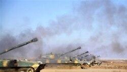 بان کی مون رئیس جمهوری سوریه را به توقف کشتار مردم فراخواند