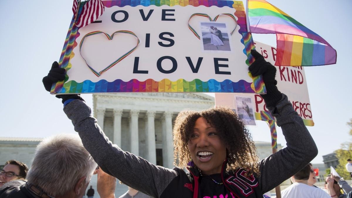 Gay marriage contraversy