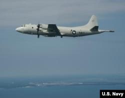 美国海军P-3 型侦察机