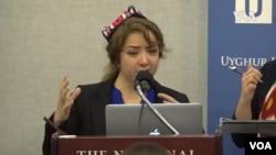 人權組織擔憂新冠病毒會在新疆再教育營傳播