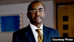 Mr. Strive Masiyiwa