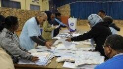 Majorité absolue pour l'ANC en Afrique du Sud