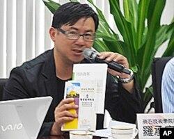 台湾崇右技术学院教授 罗承宗