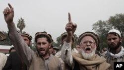 اعتراض کنندگان گفتند تظاهرات در نورستان از پوشش رسانه ها باز می ماند