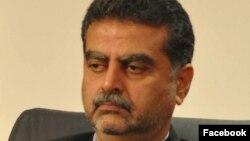 عیم قادری 2013ء کے انتخابات میں پنجاب اسمبلی کے حلقہ پی پی 154 سے الیکشن جیت کر رکنِ اسمبلی منتخب ہوئے تھے۔ (فائل فوٹو)