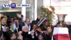 جیهان له 60 چرکهدا 31 ی دوازدهی 2013