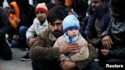 د افغانستان تاوتریخوالی ددې سبب شوی چې زیات شمیر افغان بهرنیو هیوادونو ته پناه یوسي