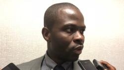 Interview With Dr. Nkululeko Sibanda
