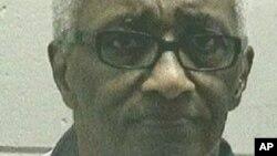 Brandos Astor Jones, de 72 años, fue ejecutado esta madrugada en la prisión de Jackson, Georgia.
