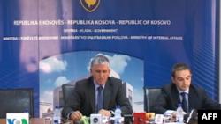 Rexhepi: Veprimet në veri, në bashkëpunim me ndërkombëtarët