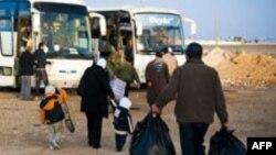 به اساس ارقامی که از سوی کمیتۀ بین المللی نجات ارایه شده است، تنها در سه هفته نخست ماۀ جنوری امسال ۳۶۰۰۰ پناهنده وارد اروپا شده اند.